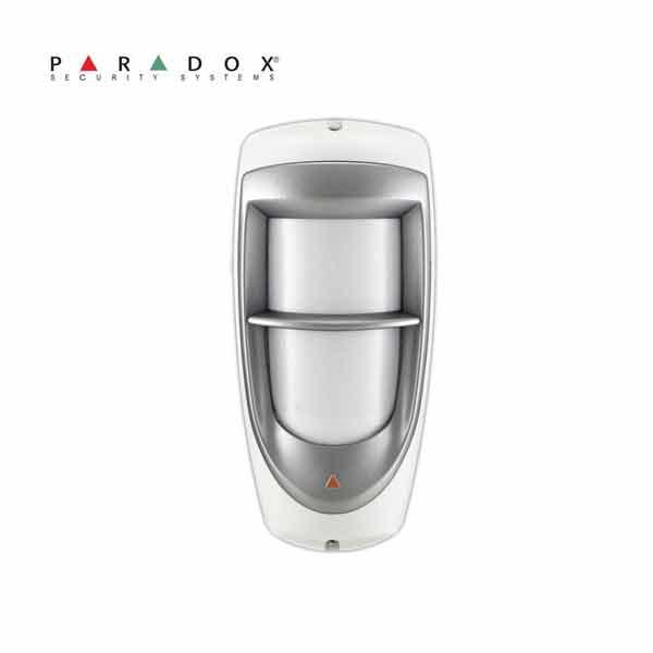 سنسورهای حرکتی (چشمی ) شرکت پارادوکس کانادا(paradox)